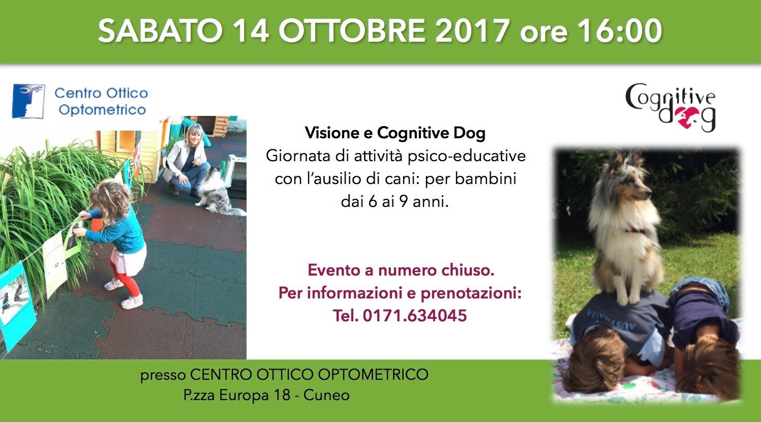 File evento Cristina Cognitive Dog - OTTOBRE